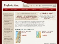 bible-books-maps.com