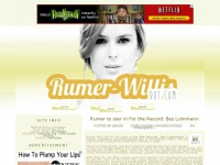 rumer-willis.com