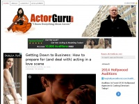 actorguru.com