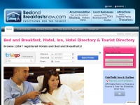 bedandbreakfastsnow.com