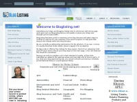bloglisting.net Thumbnail