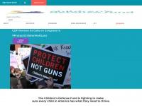 childrensdefense.org Thumbnail