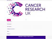cancerresearchuk.org Thumbnail