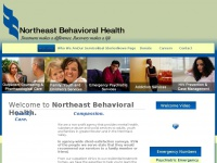 Lahey Health Behavioral Services (formerly CAB)