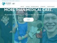Thegenesisfund.org
