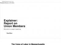 massaflcio.org Thumbnail