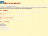 libertyforamerica.com