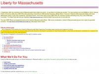 libertyformassachusetts.org