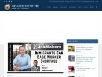 Pioneerinstitute.org