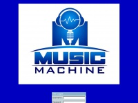 Themusicmachine.info