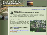 clarecountyrecreation.org