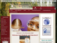 Sresd.org - Shiawassee Regional Educational Service District