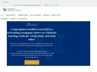 kehillatisrael.net Thumbnail