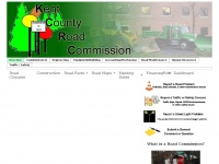 kentcountyroads.net Thumbnail