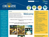 Cromaine.org