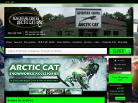 Marquette Mi Arctic Cat Dealer