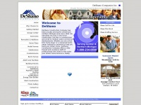 Deshano.com - New Home Builder in Northern Michigan, Central Michigan & Mid Michigan - DeShano Companies