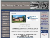 cheboyganhistorycenter.org
