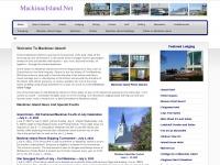 Mackinacisland.net