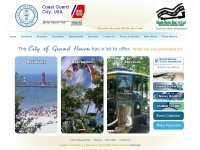 City of Grand Haven Official Site - Home