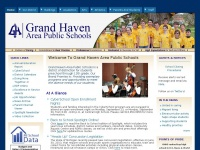 Ghaps.org - Grand Haven Area Public Schools | Success for All