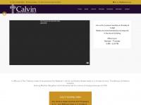 calvincrc.org Thumbnail