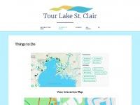 Tourlakestclair.org