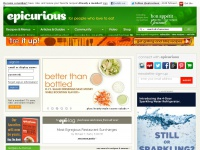 epicurious.com