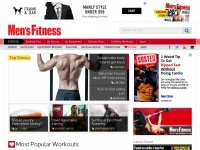 mensfitness.co.uk