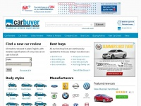 carbuyer.co.uk Thumbnail