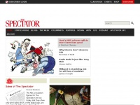 spectator.co.uk Thumbnail