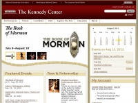kennedy-center.org Thumbnail