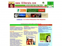 Kerala on the Net - One stop site on Kerala, Kerala Tourism, Kerala Travel, Kerala Matrimonial