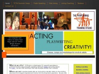 performingartstrainingstudio.com