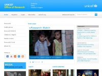 unicef-irc.org