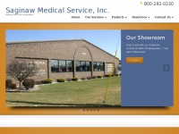 saginawmedical.com