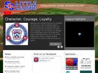 stclairlittleleague.com