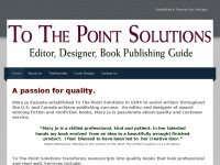 tothepointsolutions.com