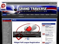 Grand Traverse Hockey Association