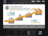 thefriendshiphouse.org