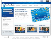 Ambnk.com - American Bank of the North | Grand Rapids - Nashwauk - Hibbing | MN