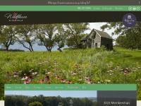 wildflowergolfcourse.com
