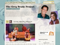 The Greg Brady Project