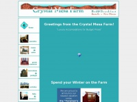 crystalmesafarm.com
