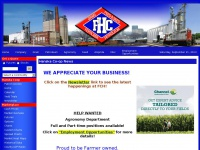 Farmers Co-op of Hanska - Homepage