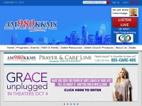 AM980 KKMS - Minneapolis, MN - Life Changing Christian Radio broadcasts, Programs, Ministries and stations - Listen Online to Christian Teaching and Talk