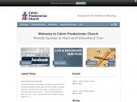 calvinchurch.net Thumbnail