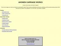 ahonen.com