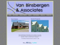 Vanbllc.com - Van Binsbergen & Associates - Apartments, Rentals & Real Estate in MN