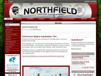 Northfield Soccer Association